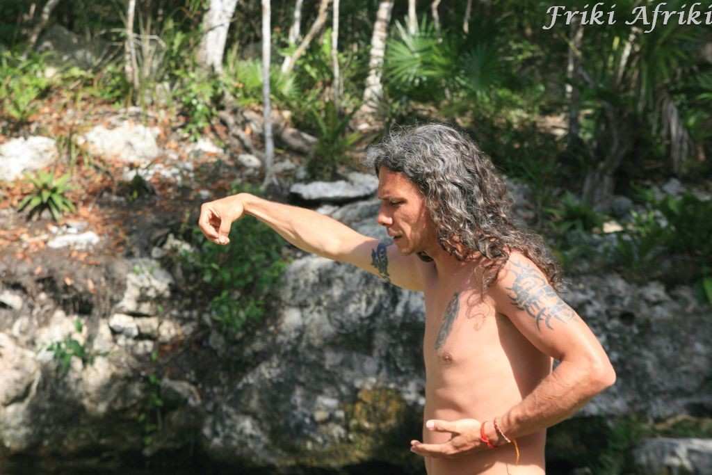 Tai-chi można ćwiczyć w każdych warunkach