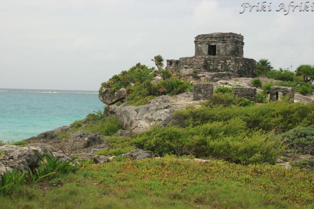 Tulum, Quintana Roo, Meksyk