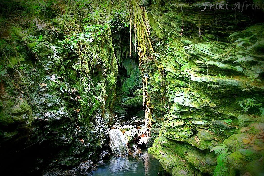 Jaskinia La Batata, Kuba