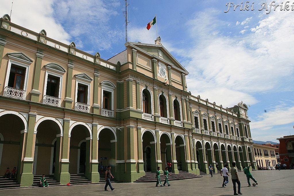Cordoba - Palacio Municipal