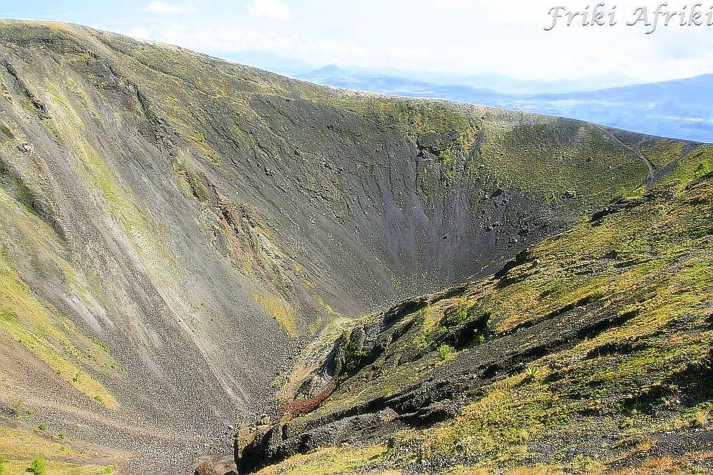 krater Paricutín