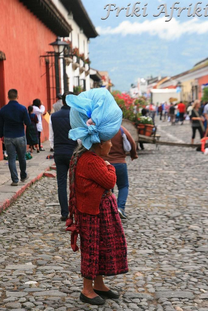 Antigua, Gwatemala