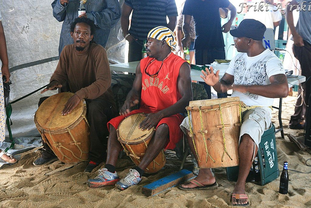 Garifuna Setlement Day, Belize