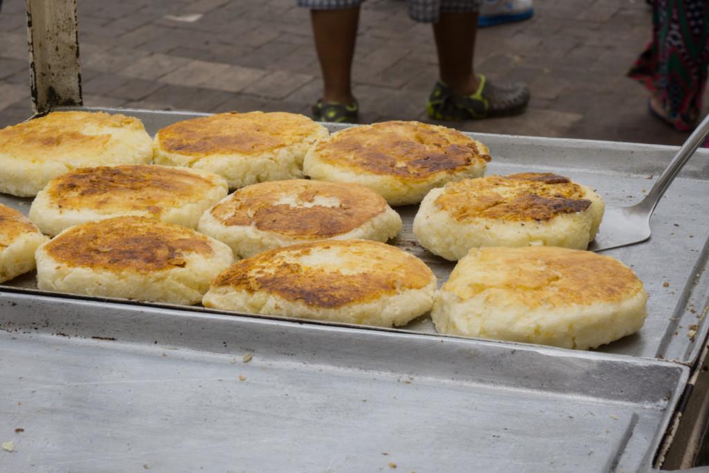 Jedzenie Kolumbia-3