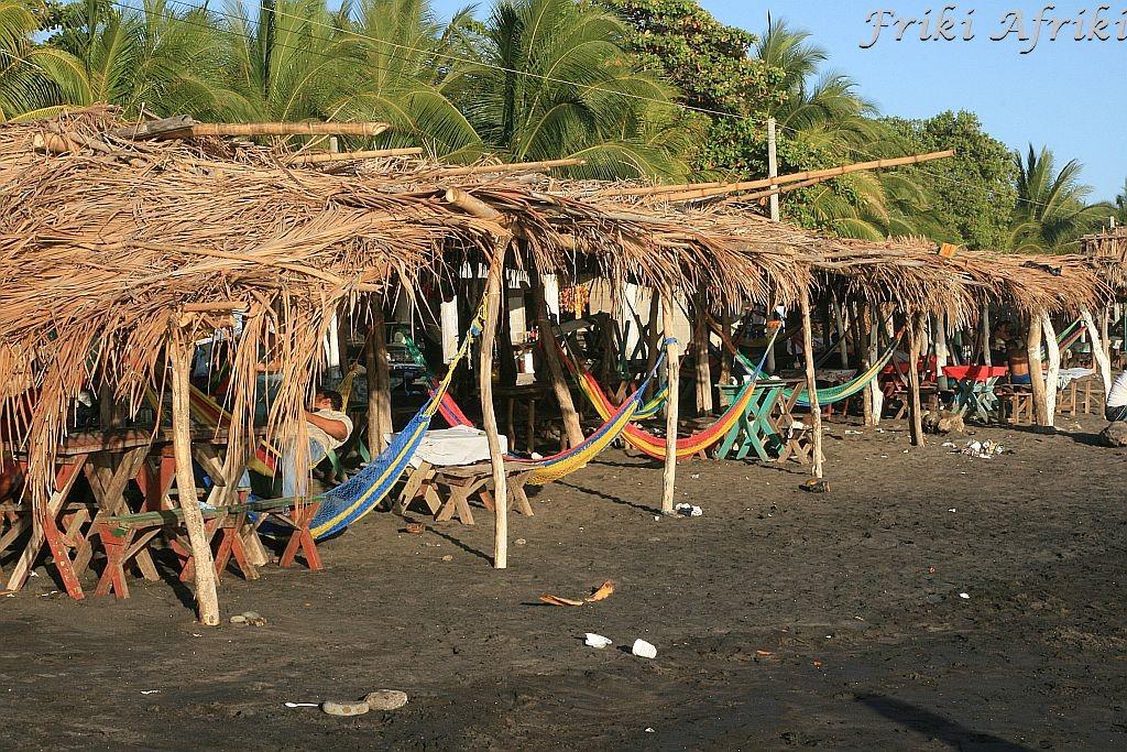 El Sunzal, Costa Balsamica