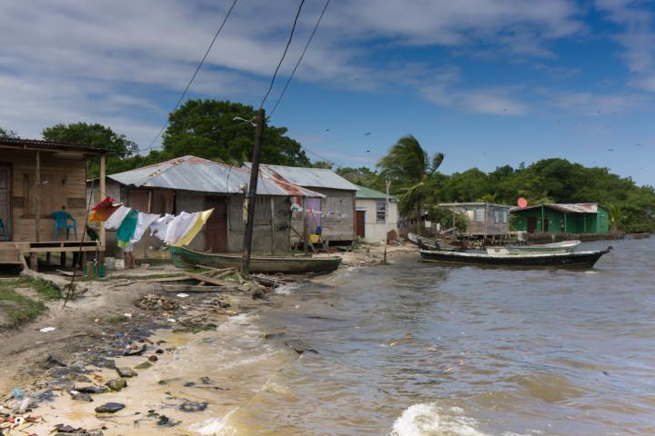 Nicaragua Pearl Lagoon-2