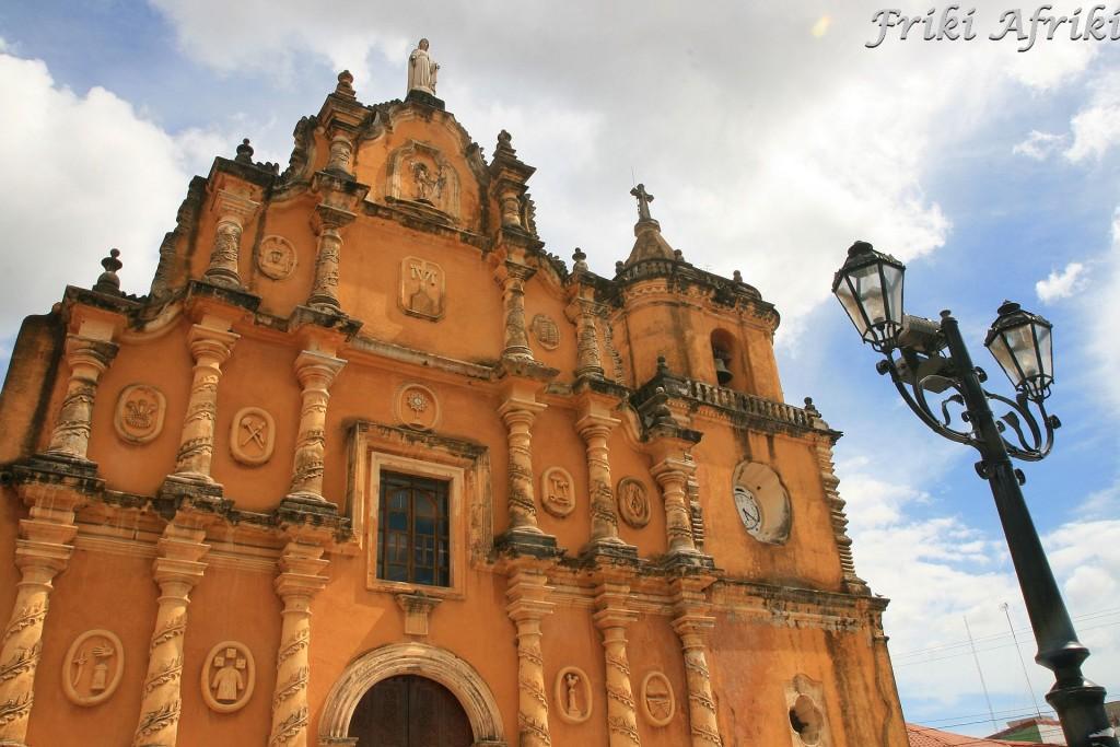 Kościół de la Recoleccion