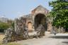 Panama Viejo - ruiny pierwotnego miasta, opuszczone po najeździe pieratów