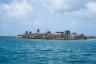 Jedna z wysp - miast społeczności Carti