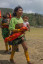 Młoda mama w Carreto