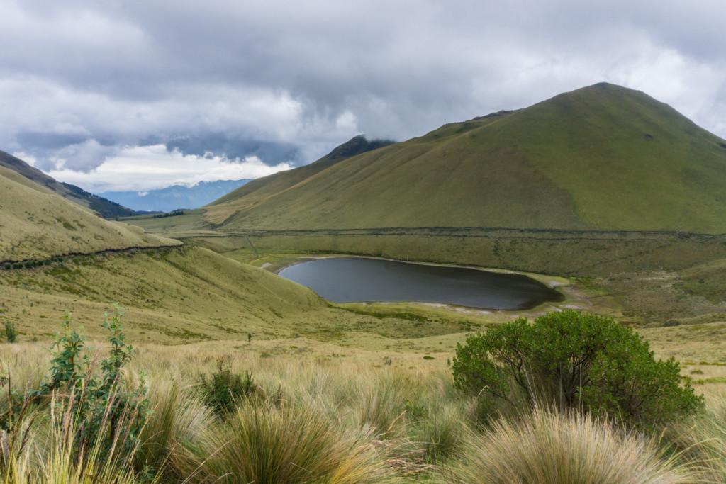 Laguna Negro