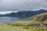 Laguna Caricucha i Fuya Fuya