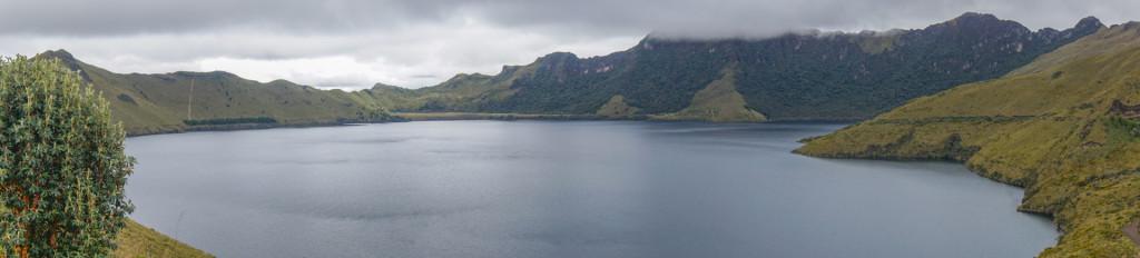 Laguna Curicucha