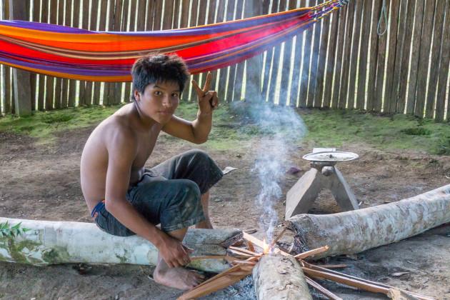 ekwador selwa irar-20